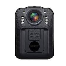 <b>BOBLOV WN9 Body</b> Camera 1296P IR Night Vision Rotatable ...