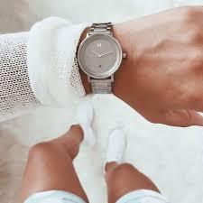 Наручные <b>часы MVMT</b> D-MF02-S — купить в интернет-магазине ...
