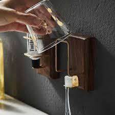 Bathroom Shower Corner <b>Shelf</b> Robe Hook Coat Hook Home ...