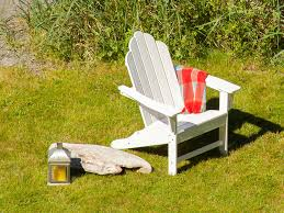 Long Island Adirondack Chair Recycled Plastic Polywood