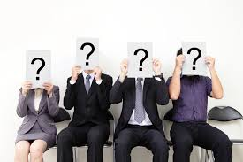 36% of interviewees stressed out at the thought of asking 36% of interviewees stressed out at the thought of asking recruiters a question