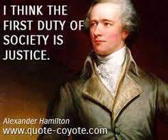 Alexander Hamilton Quotes Quotations. QuotesGram via Relatably.com