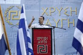 Grèce. Aube dorée, reflet des ratés de la vie politique grecque