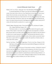 annotated bibliography example chicago style annotated annotated bibliography example chicago style annotated bibliography example chicago format 81987 png