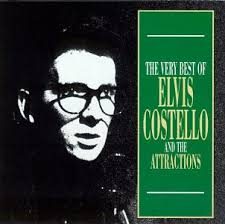 <b>Elvis Costello, The</b> Attractions - The Very Best Of <b>Elvis Costello</b> And ...