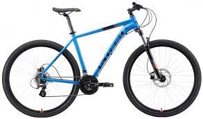<b>Велосипед STARK Router 29.3</b> HD 2019, цена 27537 рублей ...