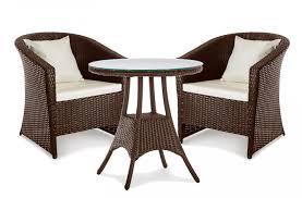ROZETKA | <b>Комплект мебели столик</b> и 2 кресла из ротанга ...