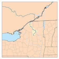 Rivière Raquette