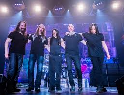 <b>Dream Theater</b> - Official Website