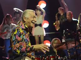 <b>James Last</b> dead: The big band leader dies | The Independent | The ...
