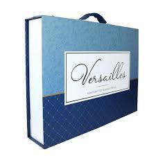 <b>Комплект постельного белья</b> евро <b>Versailles</b> Грейс 114997, сатин ...