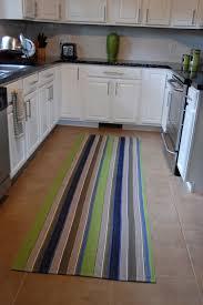 beauteous ideas for kitchen decoration using various kitchen rug enchanting u shape kitchen decoration using beauteous pink blue