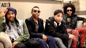 new mindless behavior interview scary moments w amarudontv new mindless behavior interview scary moments w amarudontv