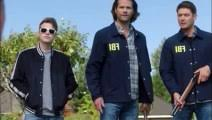 Supernatural Season 15 Episode 2 Promo Raising Hell (2019 ...