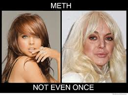 Meth Not Even Once   WeKnowMemes via Relatably.com