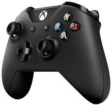Купить <b>Геймпад Microsoft Xbox One</b> Controller черный по низкой ...