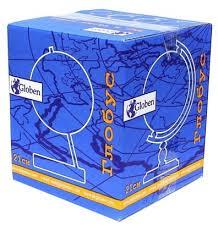 Купить <b>Глобус физический Globen</b> Классик 210 мм (К012100007 ...