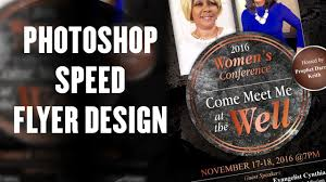photoshop tutorial speed church flyer design dm inc photoshop tutorial speed church flyer design dm inc