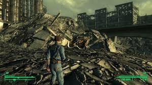 Resultado de imagem para fallout 3