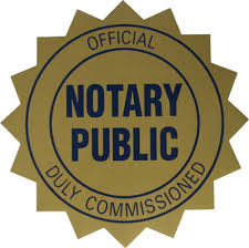 Image result for california notary logo
