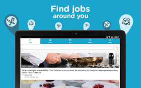 cornerjob job offers android apps on google play cornerjob job offers screenshot