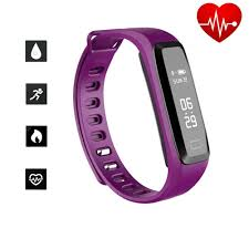 Stardget <b>Fitness Tracker</b> Smart Wristband with Heart rate monitor ...