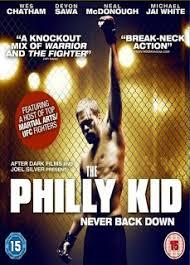 El chico de Philadelphia (2012)