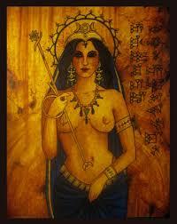 epic of gilgamesh guilt of ishtar pagan religion pagan gods ishtar inanna essays myhtology
