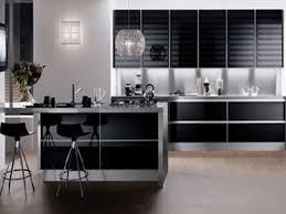 Black White Kitchen Designs Black And White Kitchen Designs From Mobalpa Lately Black And