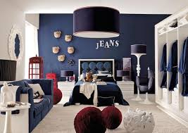 blue bedroom ideas for boys blue themed boy kids bedroom