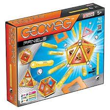 Магнитный <b>конструктор GEOMAG Panels</b> 461-<b>50</b> - купить , скидки ...