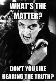 Dark Shadows Quotes Meme a thon: Oversensitive? via Relatably.com