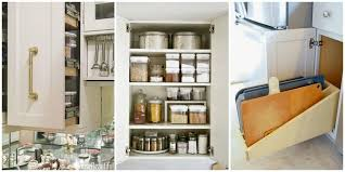 photos kitchen cabinet organization:  organizing ideas that make the most out of your cabinets