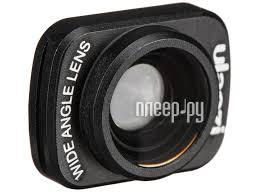 <b>Объектив Ulanzi OP-5 Wide</b> Angle Lens для Osmo Pocket 17963 ...