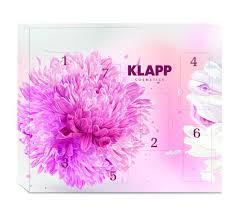 <b>KLAPP</b> SKIN CONCELLUAR 7 days ampoules
