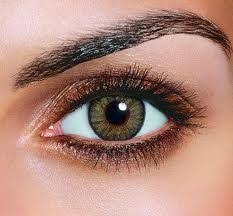 make up tips for hazel eyes