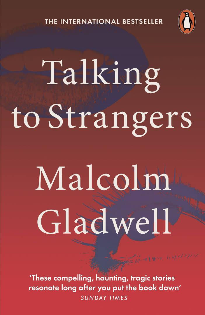 Afbeeldingsresultaat voor talking to strangers