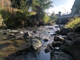 San Mateo Creek