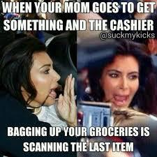 Kim Kardashian Meme | Kappit via Relatably.com