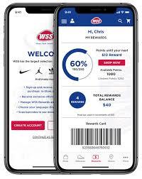 WSS, Rewards   ShopWSS.com