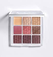 <b>Dior Backstage</b> Eye Palette - Eyes - Makeup | <b>DIOR</b>