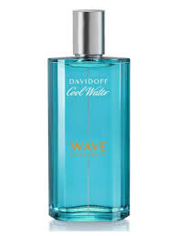<b>Cool Water Wave Davidoff</b> cologne - a fragrance for men 2017