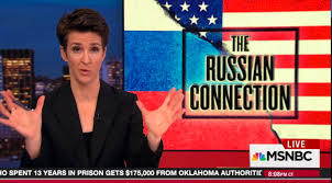 rachel maddow s disturbing reminder russia s trump operation is rachel maddow s disturbing reminder russia s trump operation is still likely underway watch towleroad