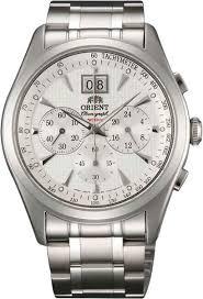 Наручные <b>часы Orient TV01003W</b> — купить в интернет-магазине ...