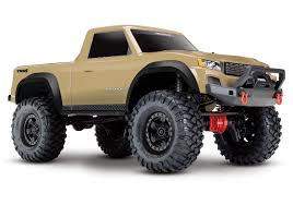 <b>Радиоуправляемая машина TRAXXAS</b> TRX-4 Sport <b>1:10</b> 4WD ...