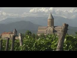 Kakheti: Georgia's cradle of <b>wine</b> - <b>life</b> - YouTube