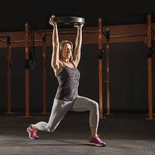 the benefits of lifting weights for women