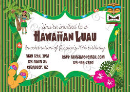 luau party invitations net fantastic luau birthday invitations printable party invitations