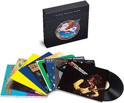 Steve Miller Band. Complete Albums Vol.1 1968-1976 (9 LP ...