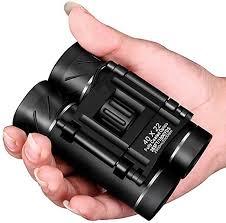 IhDFR <b>Binoculars 40X22 Mini Binocular</b> Optical Telescope BAK4 ...